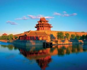 Mandarin Oriental Wangfujing: camere con vista sulla Città proibita