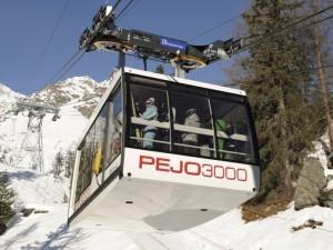 Trentino Ski Sunrise, appuntamento all'alba sulle nevi di Pejo