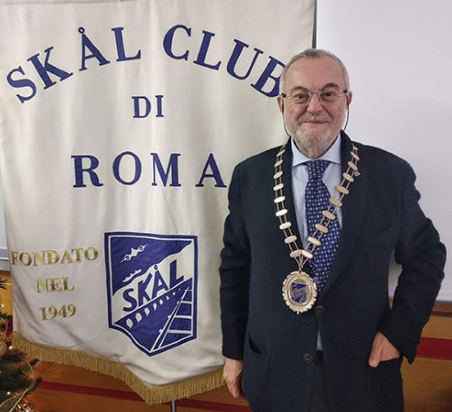 Roma Skal Days a Roma dal 14 al 17 novembre per il 70° anniversario