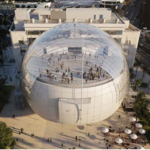 Los Angeles: l'Academy Museum of Motion Pictures pronto entro l'anno