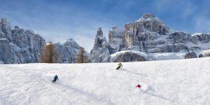Un inverno all'insegna dello sport, del relax e del ri-spetto per l'ambiente? Alto Adige, allora.