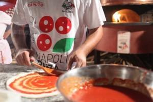 A Napoli il 15 maggio un'anteprima del Pizza Village