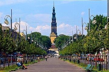 Polonia in progressione sul mercato italiano: le destinazioni più quotate