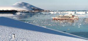 Gioco Viaggi, in arrivo in giugno le due nuove navi Ponant Explorers