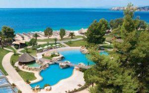 Eden Viaggi, soggiorno mare a cinque stelle nella Penisola Calcidica
