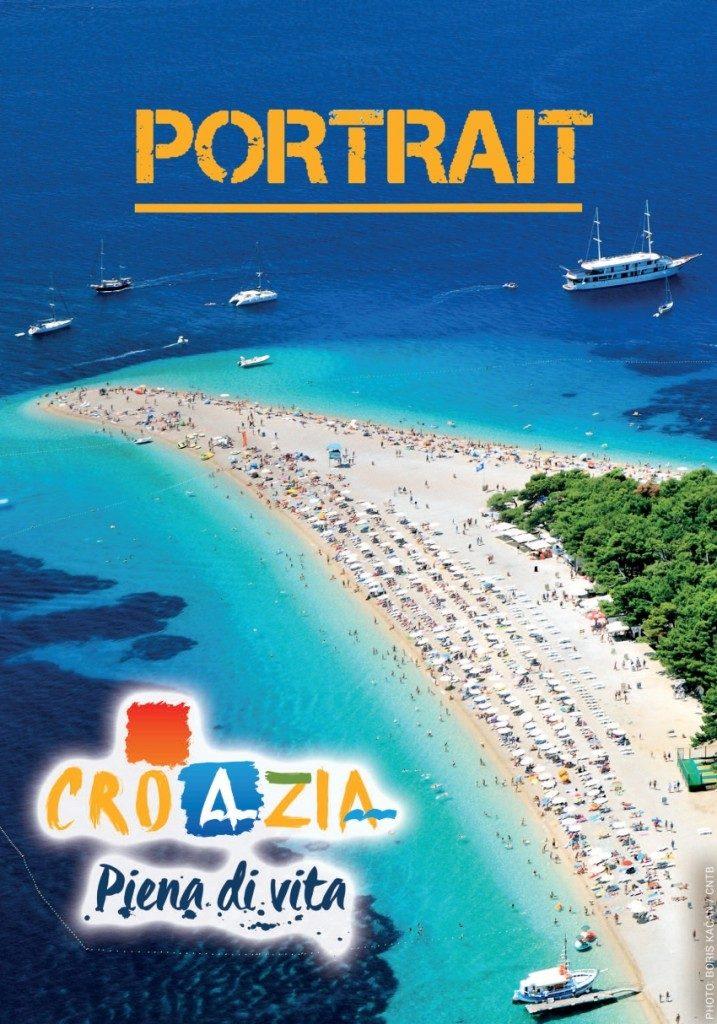 Sfoglia il nuovo portrait dedicato alla Croazia