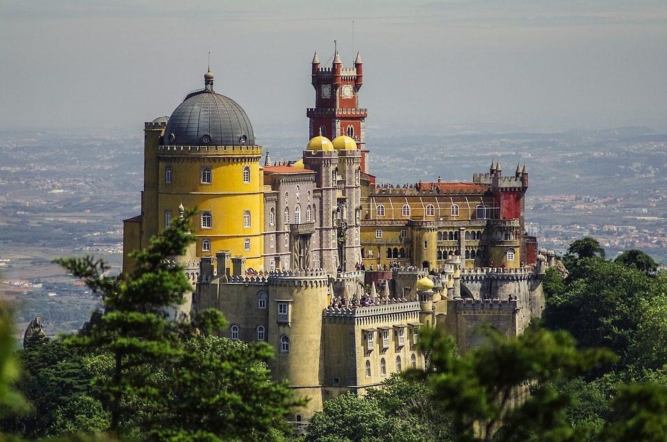 """Portogallo, il programma """"Revive"""" per valorizzare il patrimonio culturale"""