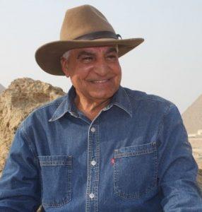 Le scoperte archeologiche in Egitto presentate da Zahi Hawass