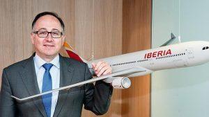 Iberia: il presidente Luis Gallego riconferma l'impegno verso Cuba