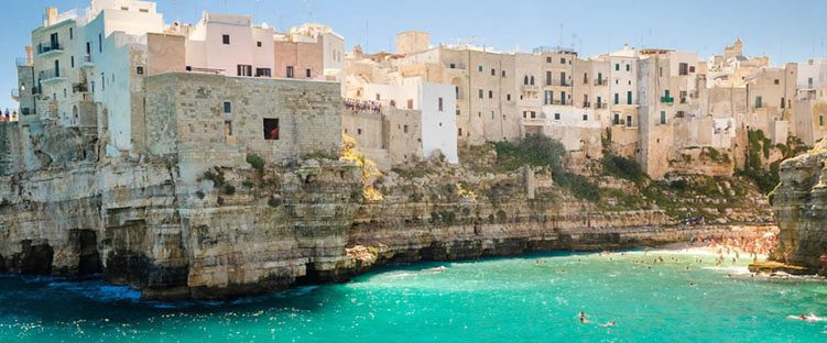 Puglia, la destinazione in Bit con i punti forti dell'offerta