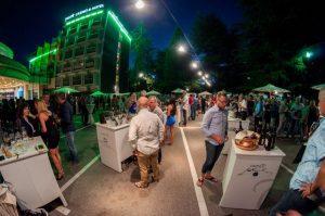 Torna il Park Wine Party al Park Hotel & Entertainment di Nova Gorica
