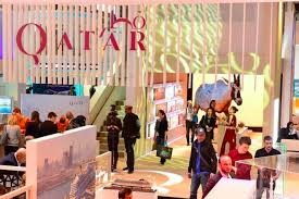 Il Qatar partecipa all'Arabian Travel Market di Dubai