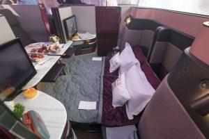 """Qatar Airways: al via la campagna """"Raddoppia l'emozione"""""""
