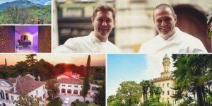 Relais & Chateaux, la pausa fuori città in hotel di charme