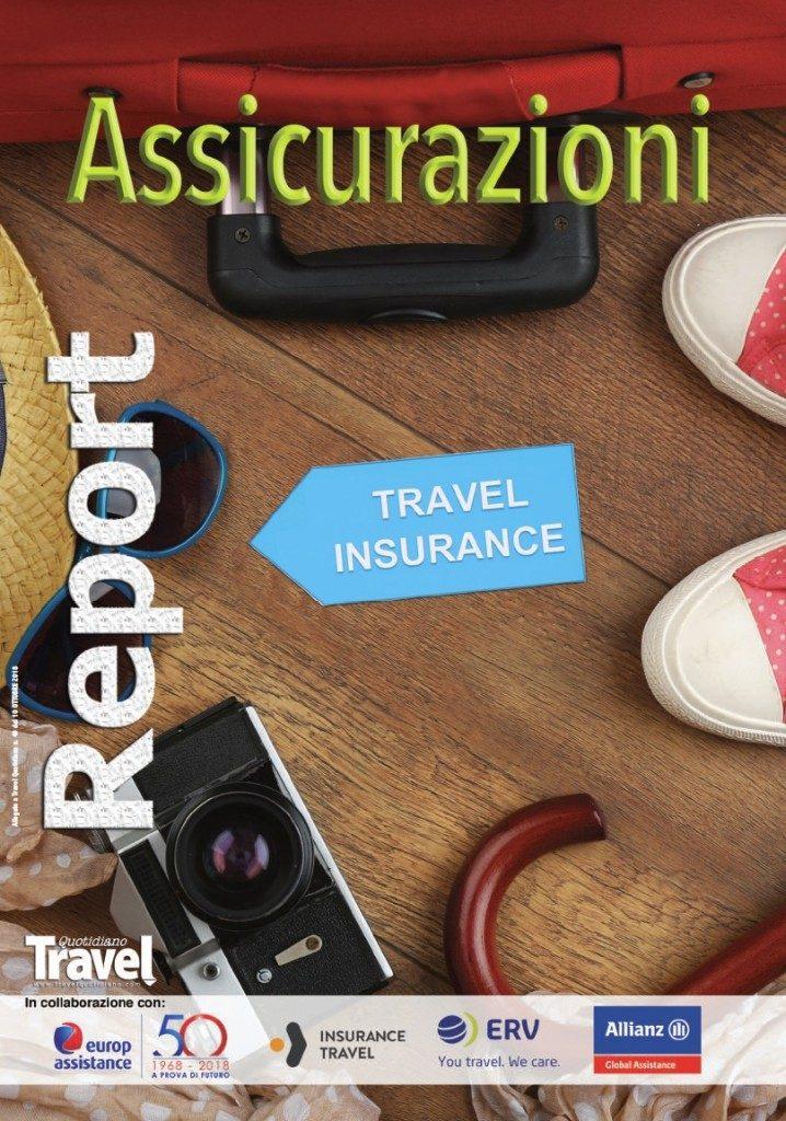 Report Assicurazioni, sfoglialo online
