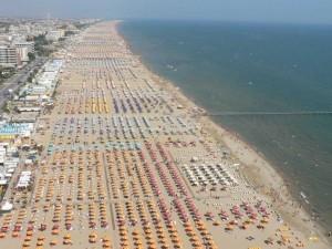 Emilia Romagna, obiettivo 50 milioni di presenze