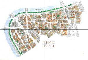 Roma: in mostra le Edicole Sacre del Rione Ponte