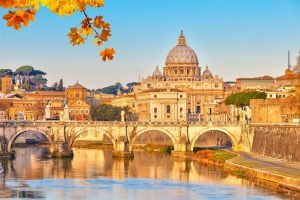 Roma: superati i 10 milioni di visitatori nei nove mesi