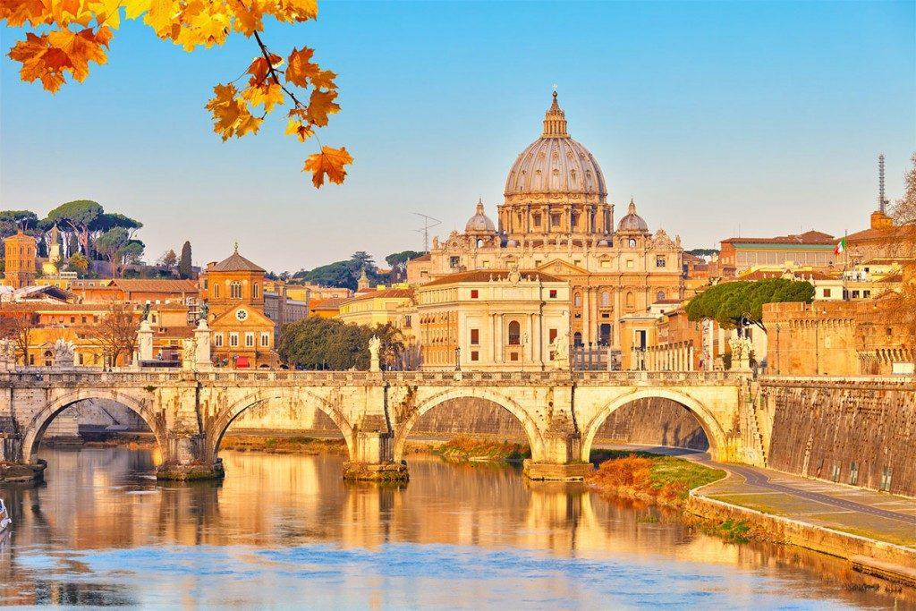 Wttc: la spesa turistica in Italia cresce il doppio della media mondiale