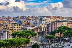 L'ex sede della Bnl di Roma diventerà un 5 stelle da oltre 150 camere