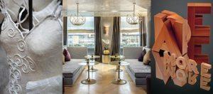 Il Rosa Grand Milano – Starhotels Collezione celebra la mostra d'arte «La Grande Bellezza»