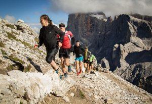 San Martino di Castrozza: si corre in verticale