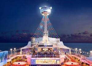 Crociere di Natale con Royal Caribbean e Celebrity Cruises