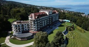 The Leading Hotels of the World compie 90 anni