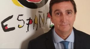 Turespaña: debutta il nuovo direttore di Roma