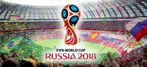Russia: la XXI Fifa World Cup evidenzia il potenziale turistico