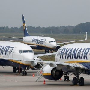Ryanair: l'advertising approda sulle carte d'imbarco