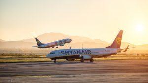 Ryanair rilancia su Milano per la winter 2019-20: capacità +27% per Malpensa