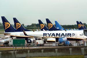 Ryanair collegherà Pisa a Trapani, da marzo 2020