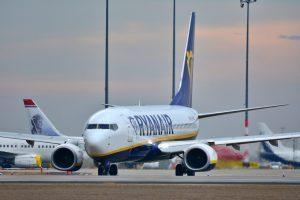 Ryanair aggiunge nove rotte al network domestico italiano, dal 1 dicembre