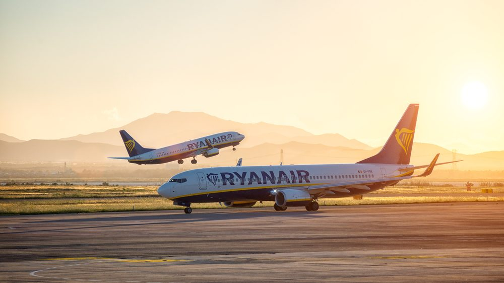 Per Ryanair altri scioperi in vista per l'estate