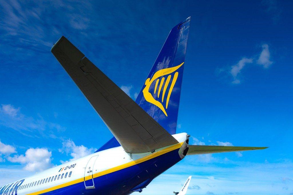 Ryanair è l'unica compagnia che non chiede aiuti e che rimborsa
