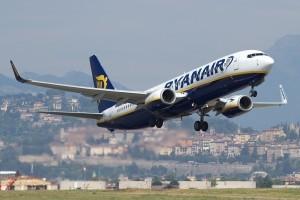 Ryanair: 380° B737-800 in flotta. Nuovi recruitment days in Italia