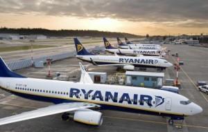 Ryanair ritorna a volare sullo scalo di Cagliari dal 21 giugno