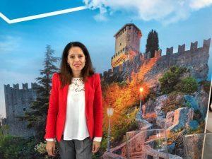 San Marino scommette sui grandi eventi