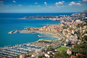 Sanremo, la Liguria protagonista del Festival con una nuova campagna