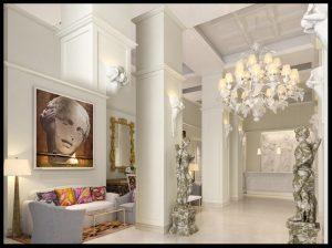 Rocco Forte Hotels svela il nuovo volto del Savoy Di Firenze