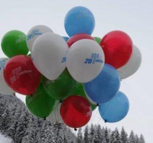 La Thuile ospita lo sci solidale con Telethon