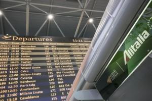 Rapporto Ibar, crescono le vendite di biglietti aerei nelle agenzie Iata