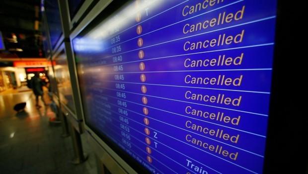 Lufthansa: piloti in sciopero anche venerdì