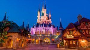 Disney: Tutti i Parchi a tema chiusi. Sospsesa la Disney cruise line