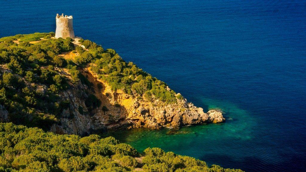 La Sardegna si riscopre meta per famiglie anche in autunno