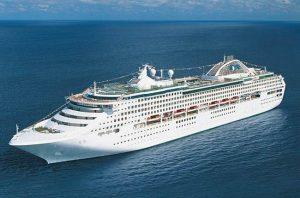 Princess Cruises: nel 2020 di nuovo a Tahiti con cinque itinerari