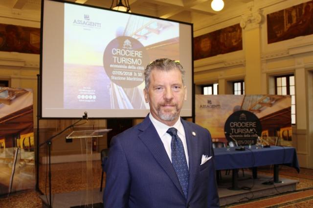 Cemar: la crocieristica italiana è in salute ma pesa l'incognita Venezia