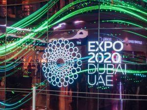 Raro by Nicolaus è rivenditore ufficiale Dubai Expo 2020