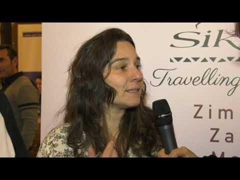 Sikiliza: l'intervista al Tove